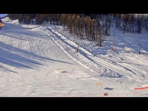 Webcam Pelvoux Vallouise 1800m