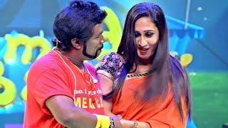 Komady Circus I Anjali - Kathiyeru I Mazhavil Manorama