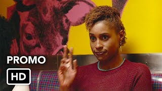 "Insecure 2x02 Promo ""Hella Questions"" (HD) This Season On"