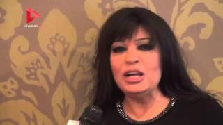 """فيفي عبده: """"برنامج """"٥ مواه"""" عشان يخرج الناس من الزهق اللي هما فيه"""""""
