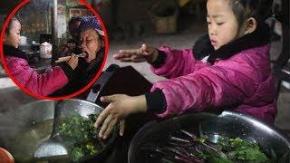 10 Kids Who Make Incredible Sacrifices For Sick Parents