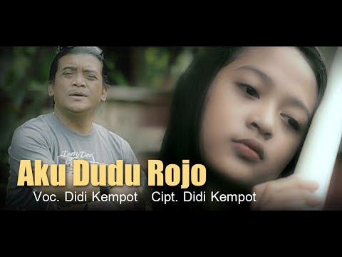 Didi Kempot Aku Dudu Rojo Official Video New Release 2018