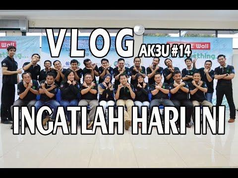 Video Pelatihan AK3 Umum Angkatan 14