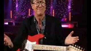 Stratocaster Legend - Hank Marvin & Dick Dale