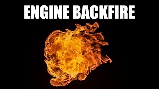 Why Do Cars Backfire - Explained