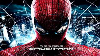The Amazing Spider Man (2012) Main Title Theme (Young Peter) (Soundtrack OST)