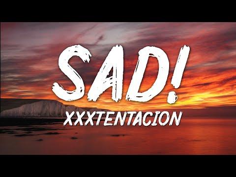 Xxx Mp4 XXXTentacion SAD Lyrics 3gp Sex