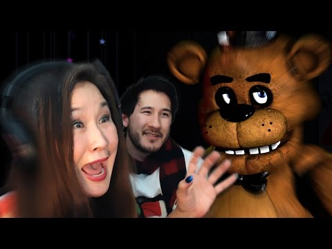 My Mom Plays Five Nights at Freddy's