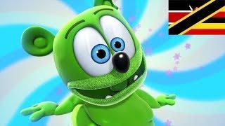 """Nuki Nuki HD"" - Long Swahili Version - Gummibär (Gummy Bear)"