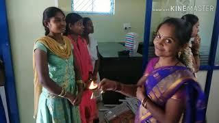 Amma skill center santhipuram//New year special//2019//Allu Moorthy