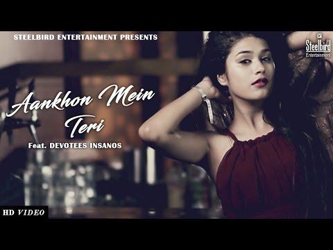 Ankhon Me Tera Hi Chehra Mp3   New Hindi Video Songs