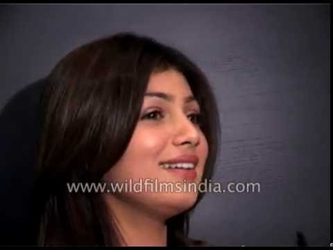 Ayesha Takia : Bollywood actress