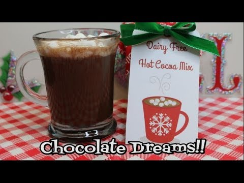 Xxx Mp4 Dairy Free Hot Cocoa Mix Gift In A Jar The Holidays Are Coming Noreen S Kitchen 3gp Sex