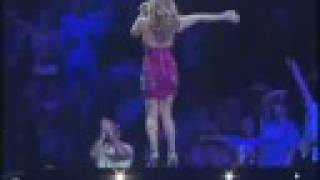 CELINE DION I DROVE ALL NIGHT LIVE @ MONTREAL 15TH AUGUST