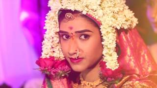 Swpnil & tejshrre  wedding highlights 2016 shivraj movies Pvt Ltd