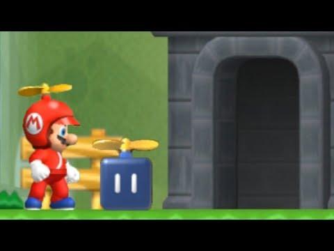 Xxx Mp4 Another Super Mario Bros Wii Walkthrough Part 1 World 1 3gp Sex