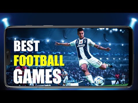 Xxx Mp4 Top 4 Football Games For Android 2019 Soccer Online Offline 3gp Sex