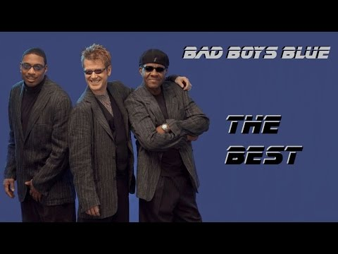 Bad Boys Blue - The Best 2016