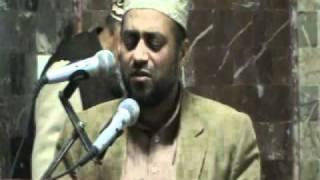 21-Kalam e Muhaddis Hazarvi (RA) (MOHAMMAD SHEHBAZ QADRI).flv