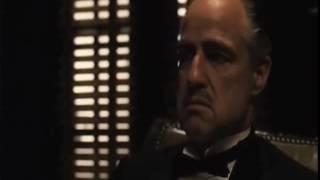 صداگذاری خنده دار فیلم پدرخوانده funny