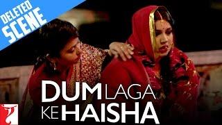 Deleted Scene 6 - Dum Laga Ke Haisha