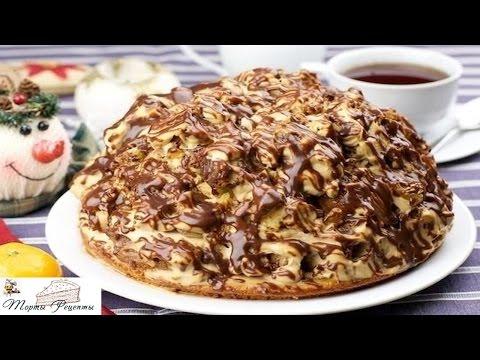 Рецепт пирог кучерявый ванька