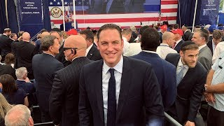History Made: Moving Inaugural Ceremony for U.S. Embassy in Jerusalem