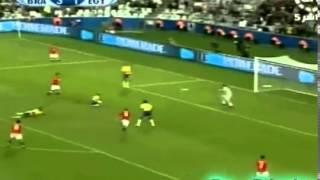 اهداف مصر والبرازيل فى كاس القارات