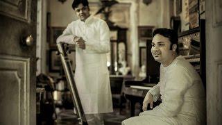 Bidhir Badhon- Sourendro-Soumyojit  Tagore & we 2