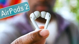 AirPods 2 (2019)- The Perfect AirPods?
