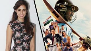 Disha Patani: I Hope Dhoni sees Priyanka in Me | Interview | MS Dhoni - The Untold Story | Sushant