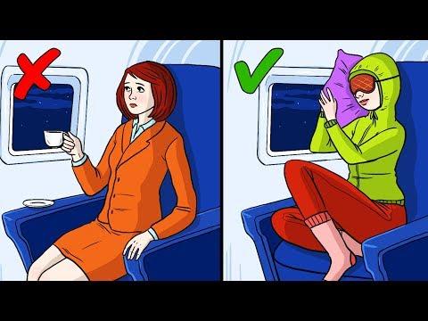 Pilots Reveal 16 Nuances That Make Your Flight Safe
