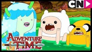 Hora de Aventura   Màs Allá de la Gruta   Cartoon Network