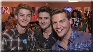 Restless Road | 80s Week & Signature Dance Moves! | The X Factor Season 3 Top 12