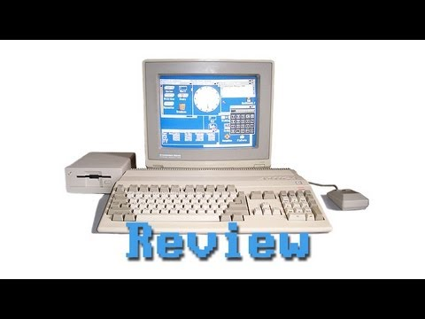 Xxx Mp4 LGR Amiga 500 Computer System Review 3gp Sex