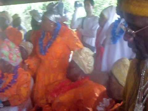 Mt Moriah Pilgrimage 2010