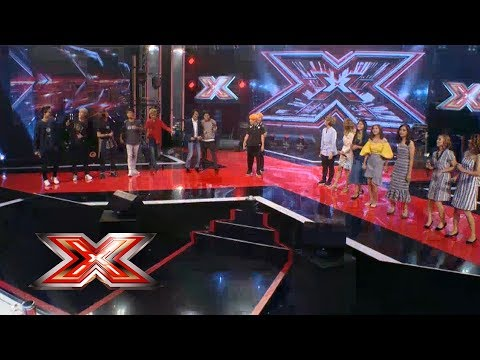 Xxx Mp4 Group Song Live Shows Week 1 The XFactor Myanmar 2018 3gp Sex