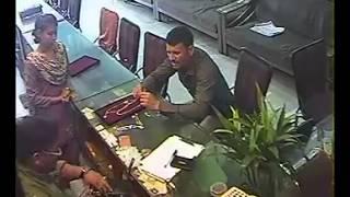 Indian Thief     lol