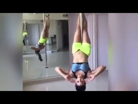 5 Jaw Dropping Bollywood celebrities Workout Videos | Part 2