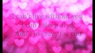 Melanie Amaro: Long Distance (Lyrics)