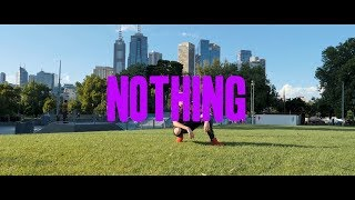 CandiDate - Nothing (Official Video)