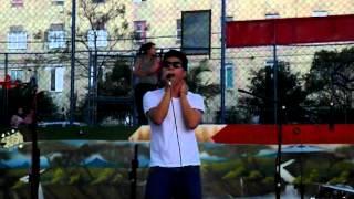 Banda Reddere - Yoga, stress e cafeina (cover Rancore)