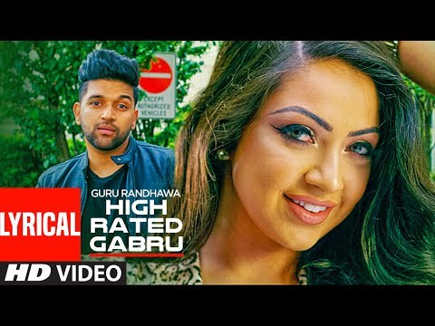 Xxx Mp4 High Rated Gabru Lyrical Video Song Guru Randhawa T Series 3gp Sex