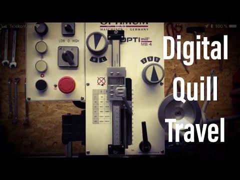 Xxx Mp4 Optimum Optimill MB4 Digital Quill Travel Modification 3gp Sex