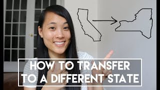 How to be a Lawyer in a Different State (without taking the bar exam again)