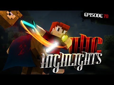 UHC Highlights | 70 | WHY DIDN'T I HEAL!