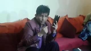 Kamal R Khan  Press conference Against Ajay Devgan