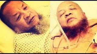 اشهر مغسل في السعودية يكشف قصة المرأة التي دخل بسببها المستشفى سببت له انهيار عصبي