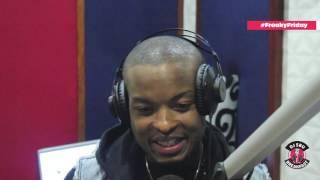 K.O talks taking a Hiatus & Clarifies Cashtime Rumours on the DJ SBU BREAKFAST