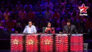 India's Dancing Superstar 23rd May 2013 Full Epi.